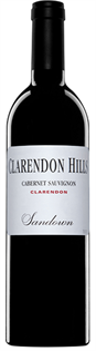 Clarendon Hills Cabernet Sauvignon Sandown 2007 750ml